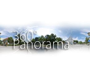 360° Bild