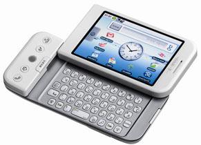 T-Mobile G1 Handy