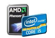 Prozessoren AMD vs Intel