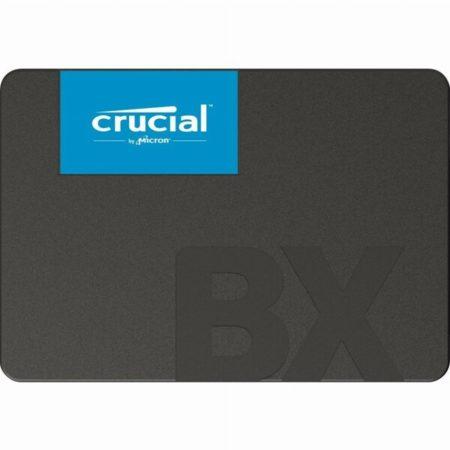 "Crucial SSD BX500 240GB 2.5"""