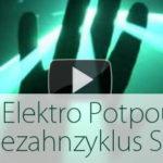 Elektro Potpourri Sägezahnzyklus
