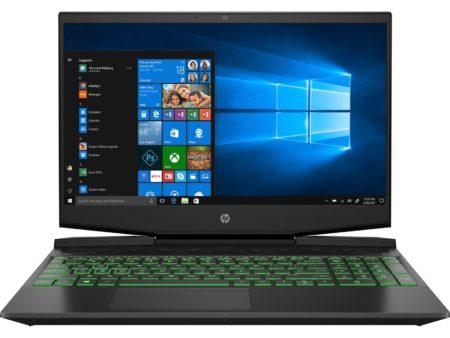 HP Gaming Notebook 15-dk1240ng