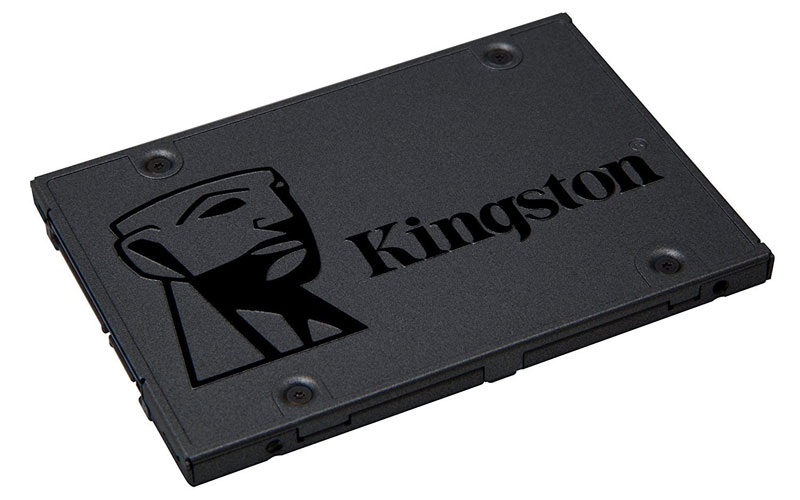 Kingston SSD A400 240GB Image