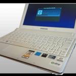 Netbook Samsung NC10