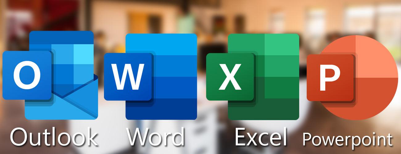 Microsoft Office Anwendungen