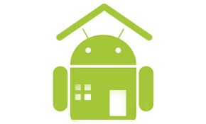 Android Zuhause