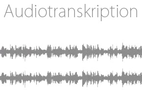 Audiotranskription F4 Wellen