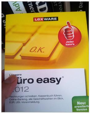 Büro Easy Lexware