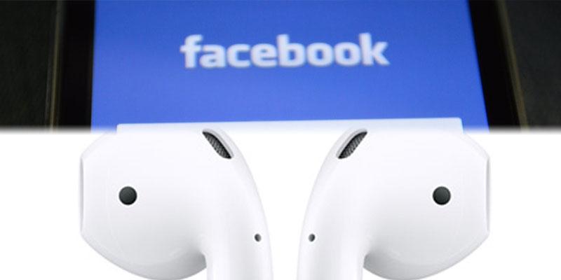 Facebook kein Sound