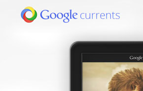 Google Currents App