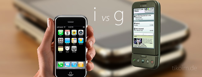 iphone vs phone