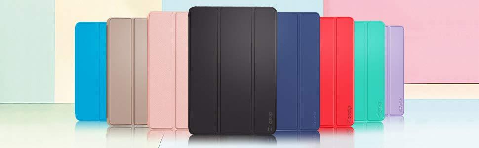 iPad Hüller für 7. und 8. Generation in vielen Farben