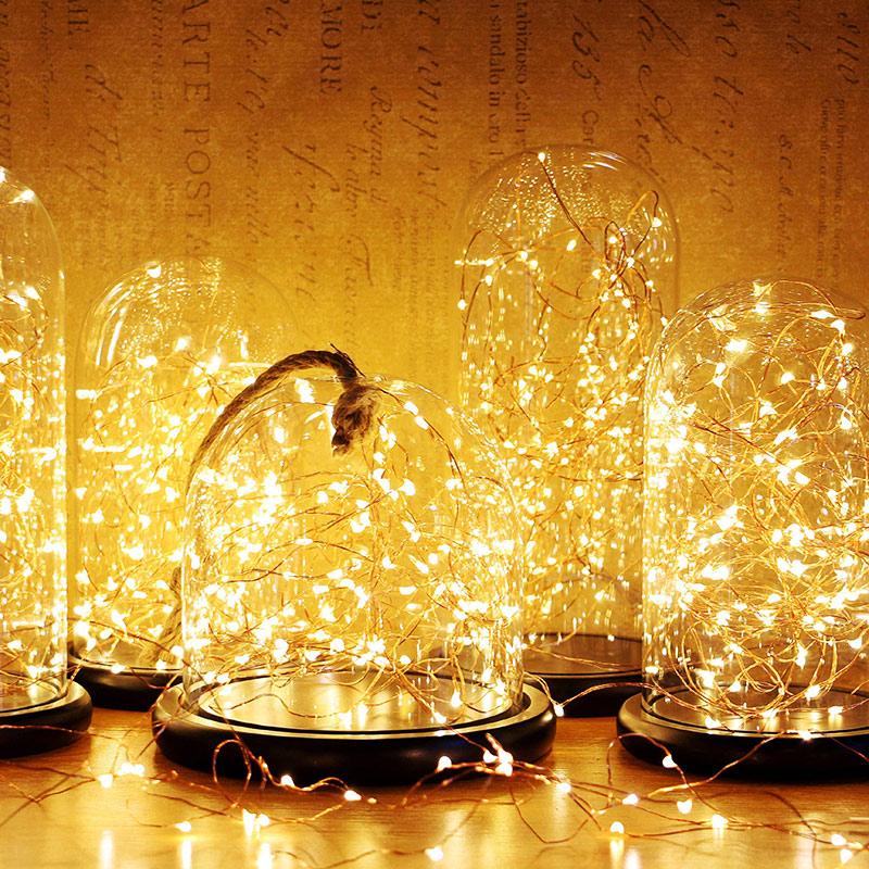 Eine Lichtersinfonie mit LEDs