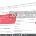 Windows Server Kalkulationstool