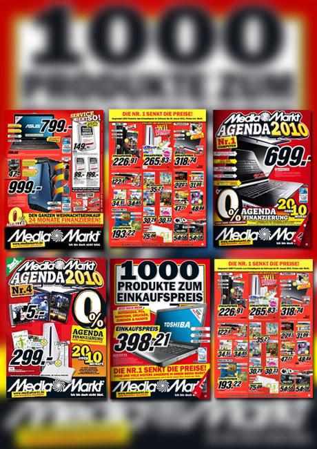 Media Markt Werbung