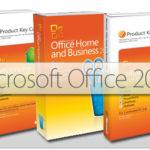 Microsoft Office Suite 2010