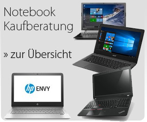 Notebook Kaufberatung