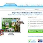 Photojoy Webseite Collagen