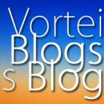 10 Vorteile von Blogspot alias Blogger