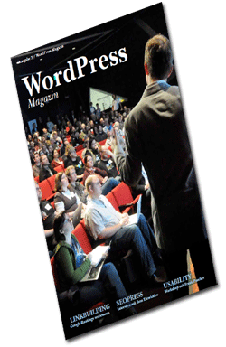 Wordpress Magazin Nr 3