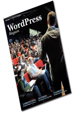Wordpress Magazin Nr 3
